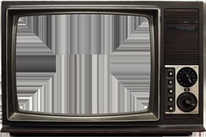 televisie-kader
